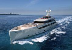 2015 Singapore Yacht Show: Top 7 Yacht Concepts