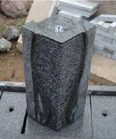 fontein graniet modern vierkant.jpg (390×470)