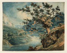 Joseph Mallord William Turner 1775-1851 (J.M.W. Turner: Sketchbooks, Drawings and Watercolours) | Tate