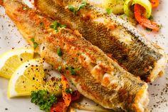 Cucina marocchina: ecco a voi il pesce ripieno con salsa!