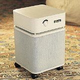 Healthmate HM-400 HEPA Air Filter Purifier  Sandstone