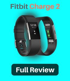 137ee6ee4d41 Fitbit Charge 2 Full Review 2018