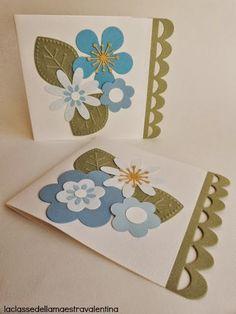 A tanító néni jegyzetei: Anyáknapi ötletek Diy And Crafts, Paper Crafts, Valentino, Party, Mamma, Big Shot, Scrapbooking, Decoration, Butterflies