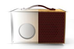 Handmade Audio for the Hipster Within | Yanko Design