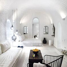 1864 The Sea Captain's House - Santorini, Greece. Best Hotel Reviews