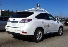 TNC OPTICS & TECHNOLOGIES: US government may legalize autonomous cars by July...