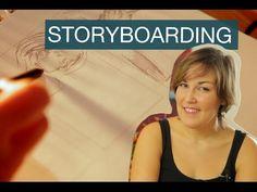 Storyboarding | Beginner's Filmmaking - YouTube