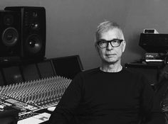 David Bowie's producer Tony Visconti gives his five top tips for successful music production  Tony Visconti has worked with an array of performers including Thin Lizzie, Boomtown Rats, The Stranglers, Kaiser Chiefs Manic Street Preachers and T.Rex in his career, but it was his collaborations with David Bowie that made him a household name in the music industry, the pair having worked on 13 albums together, including his final album Blackstar released in January...  https://en.3yone..