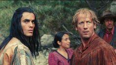 Nik Xhelilaj (left) Pierre Brice, Couple Photos, Couples, Watches, Style, Native Americans, Couple Shots, Wrist Watches, Couple Pics