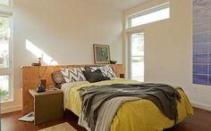 LivingHome C6 Long Beach Bedroom Livinghomes.net  I love the windows