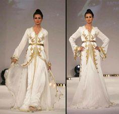 2014 hijab couture | Caftan 2014 - Tendances Caftan Marocain ~ Caftan Marocain Boutique ...