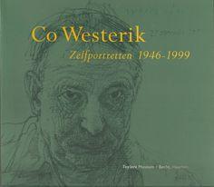 Co Westerik - Zelfportretten