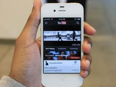 Google made its own YouTube app for the iPhone this week. The app was released becauseAppledecided to remove the built-in app when it launches its new operating system for iPhones and iPads,iOS6