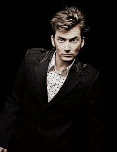Picture Perfect. | Community Post: 26 Photos Of David Tennant That Will Make Your Panties Drop.