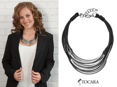Tocara, Inc. - Live your style. Love your life. Glamour, Love Your Life, Live For Yourself, Your Style, Jewlery, Fashion, Sterling Silver Jewelry, Outfit, Jewelry