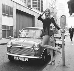 Sixties Mini's