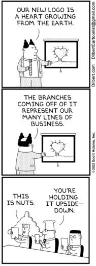 http://www.underconsideration.com/brandnew/archives/in_brief_dilbert_on_logos.php