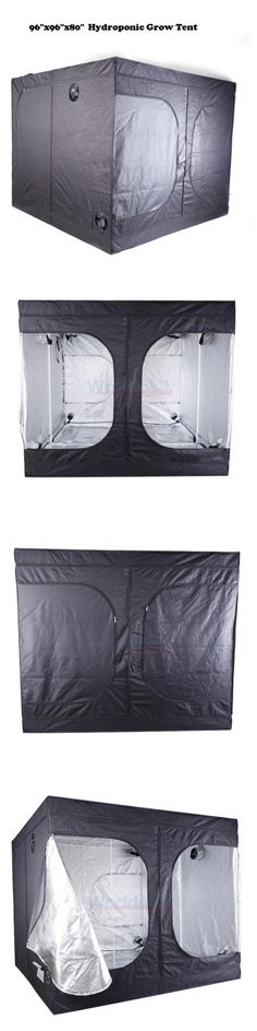 Secret Jardin Dark Room 150 v3.0 DR150 5x5x7.7 Grow Tent | Grow Tents | Pinterest  sc 1 st  Pinterest & Secret Jardin Dark Room 150 v3.0 DR150 5x5x7.7 Grow Tent | Grow ...