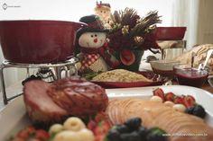 Decoração de Natal por Patricia Junqueira com Ceia completa por Monica Dajcz www.patriciajunqueira.com.br/natal