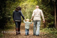 BuckShots Photography / outdoor photography / family / toddler