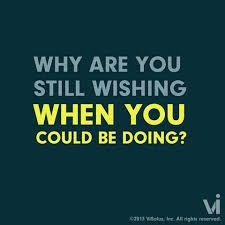 DO it today with ViSalus!:)