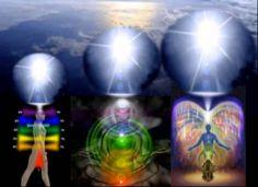 """Federação Galáctica - """"Eu Multidimensional"""""""