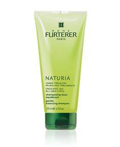 Rene Furterer Naturia Gentle Balancing Shampoo, 6.76 oz