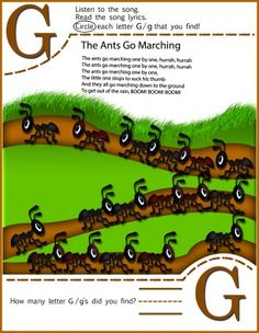 http://kiboomukidssongs.com/wp-content/uploads/2013/05/The-Ants-Go-Marching-1.mp3