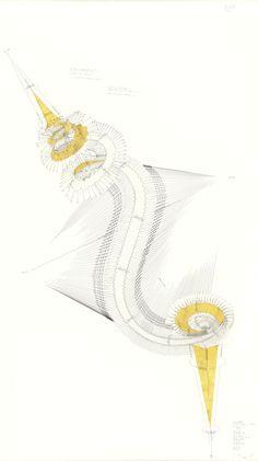 """Jorinde Voigt, Douglas R. Hofstadter, Gödel, Escher, Bach, """"Die Air in G"""", Achilles und die Schildkröte, 2013."""