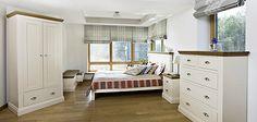Beds, Wardrobes and drawers at Karl Stallard Furniture shop