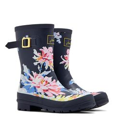 58 mejores imágenes de Botas De goma | Rain boots, Rubber