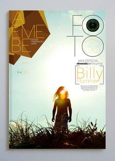 #AEMEBE edição 33 - especial #BillyPlummer facebook.com/aemebe