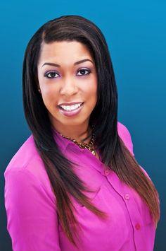 Celebrity makeup Artist Moni P. brings Blending Beauty to NBA All-Star 2013