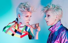 Double Robyn