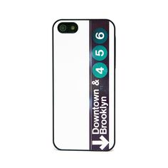 iPhone 5 Case Downtown Brooklyn