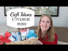 Holiday Gift Ideas Under $20 + GIVEAWAY! | Do It On A Dime