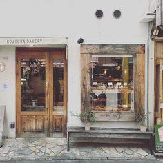 rojiura bakery