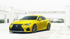 yellow_lexus_rcf-HD.jpg (3840×2160)