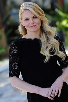 Jennifer Morrison Photoshoot for More to Migraine