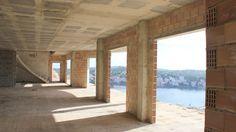 Aus Bankbestand : Villen-Rohbau Mallorca im Südwesten : Superlative der Größe,  http://www.casanova-immobilien-mallorca.com/de/suchergebnis/2051361
