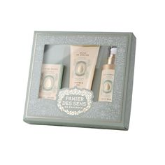 Almond Body Gift Set by Panier Des Sens