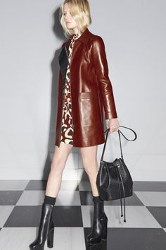 Gucci Pre-Fall 2014 - Runway Photos - Fashion Week - Runway, Fashion Shows and Collections - Vogue
