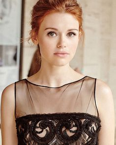 My dress but I don't have a date *sighs*-Holland