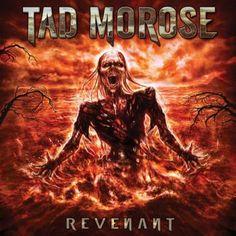 Tad Morose - Revenant (full official album stream)