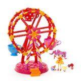 Mini Lalaloopsy Ferris Wheel Playset