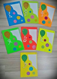 This Pin was discovered by Chr Kids Crafts, Bear Crafts, Preschool Crafts, Diy And Crafts, Paper Crafts, Teachers Day Card, Bulletins, School Gifts, Kids Education