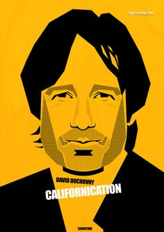 Californication - Repostered