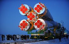 first russian rocket - Google Search