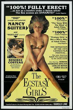 exgirlsbdb9182ab53dc The Ecstasy Girls (1979) Gary Graver
