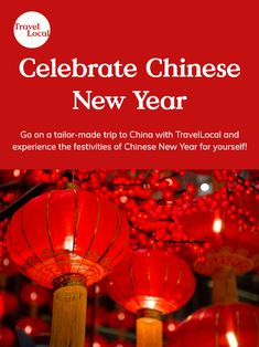 Celebrate Chinese New Year in China on our tailor-made itinerary! Travelling from urban Guiyang to the rural landscapes of Kaili, you'll experience the traditions and customs of this fantastic holiday. Guiyang, Beer Festival, It Goes On, Chinese New Year, Festivals, Travelling, China Trip, Landscapes, Ireland Landscape